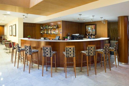 Hotel Catalonia Barcelona 505: Bar