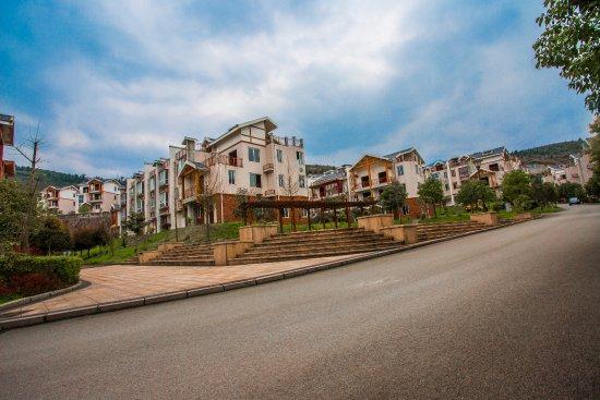 Zhangjiajia Holiday Villa Hotel