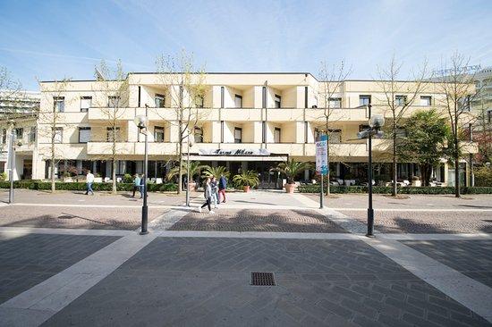 Abano Terme Photo