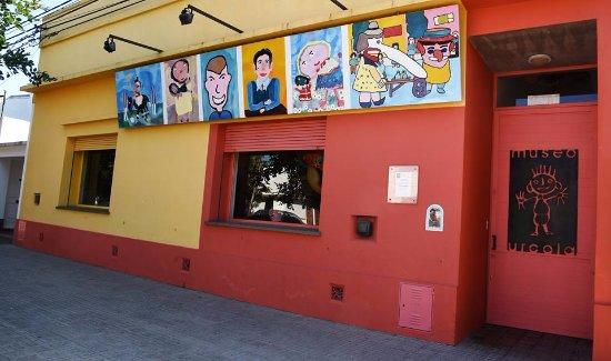 Museo Enrique Urcola