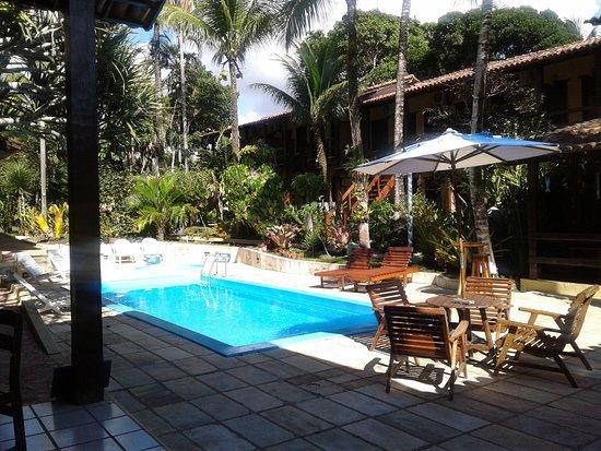 Hotel Pousada Marambaia : 20170309_083800_large.jpg