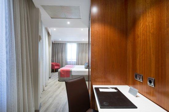 Hotel Catalonia Barcelona 505: Triple