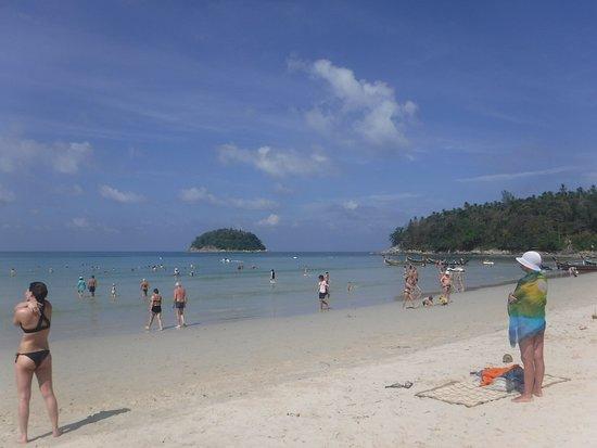 Kata Beach : photo1.jpg