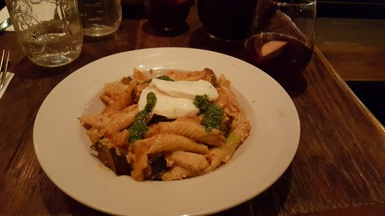 Photo of Italian Restaurant San Marzano at 117 2nd Ave, New York City, NY 10003, United States