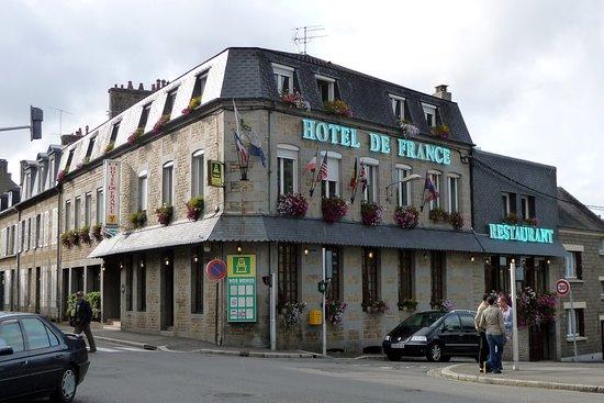 Vire-Normandie Foto