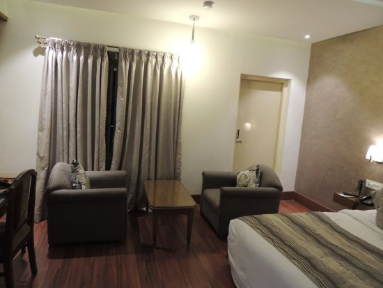 Hotel Sandesh The Prince: Premier Room