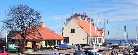 Dragoer, Danimarka: Another harbour view