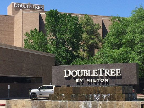 ‪Doubletree Houston Intercontinental Airport‬ صورة فوتوغرافية