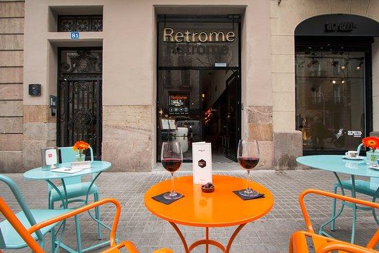 Foto de Retrome Barcelona