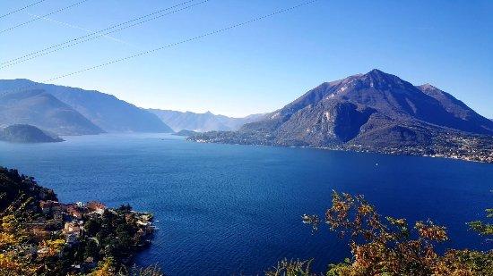 Cinisello Balsamo, อิตาลี: Lake Como Tour