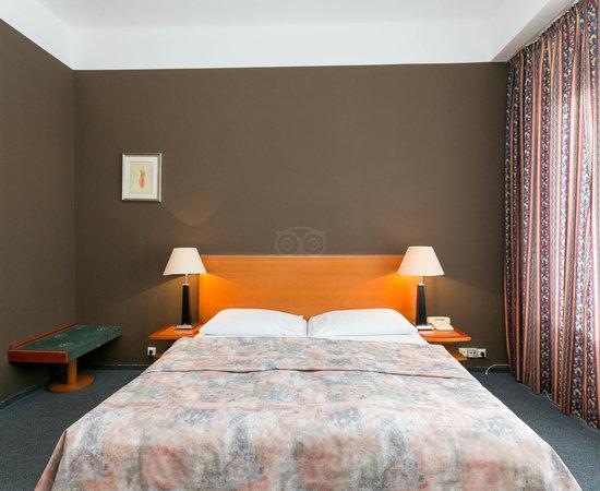 Soggiorno a Praga - Recensioni su Hotel Harmony, Praga ...