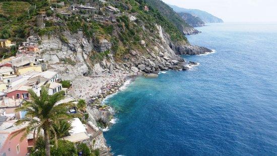 Cinisello Balsamo, อิตาลี: Cinque Terre Tour