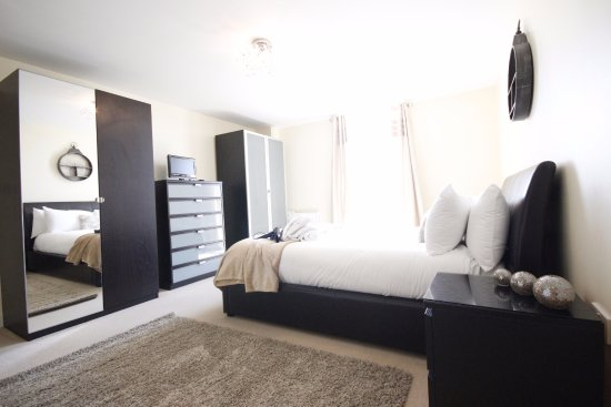 Cotels Serviced Apartments Vizion