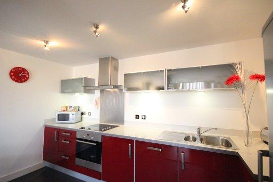 Cotels Serviced Apartments   Centro Northampton UnitedKingdom