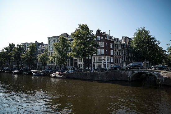 Window View - Picture of Keizershouse Amsterdam, Amsterdam - Tripadvisor