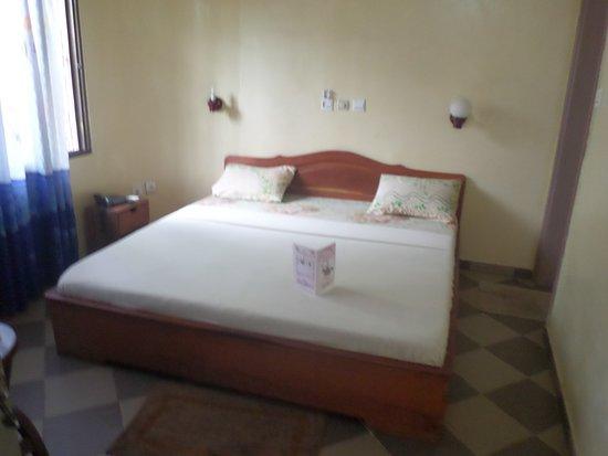 Hotel Bariba Playa