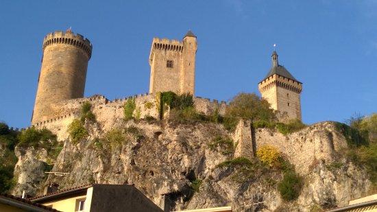 Foix photos featured images of foix ariege tripadvisor - Office de tourisme de foix ...
