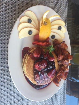 La Marina Inn: Great breakfast