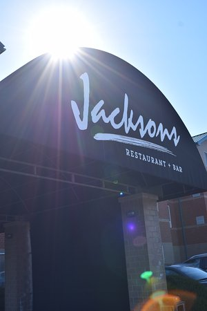 Canonsburg, PA: Jacksons is conveniently located adjacent to the Hilton Garden Inn Pittsburgh Southpointe