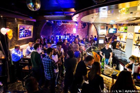 Infinity Music Bar