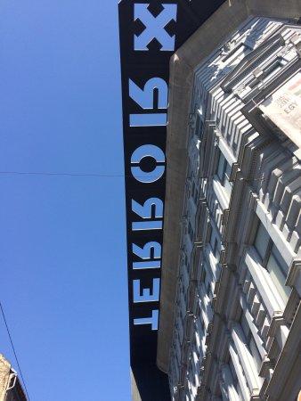 House of Terror Museum: photo1.jpg