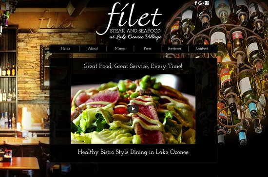 Greensboro, GA: Please visit our website at www.filetsteakandseafood.com.