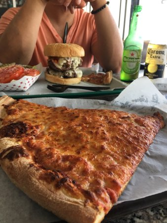 Casola's Pizzeria & Sub Shop: photo0.jpg