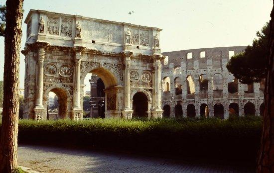 Rome Transfer Cab