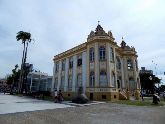 Museu Histórico de Itajaí