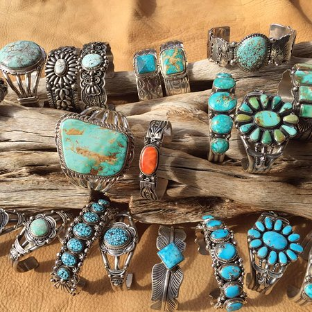 Native Jewelry of Sedona
