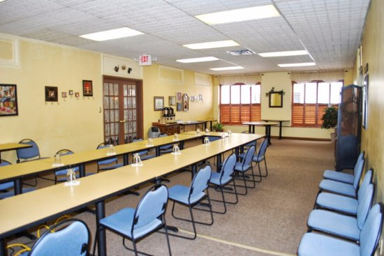 Lima, OH: Private meeting room