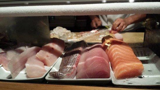 Blue Ribbon Sushi: photo2.jpg