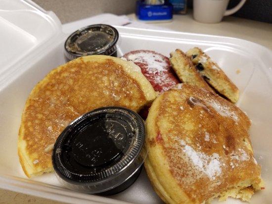 Gahanna, OH: Super Chef's