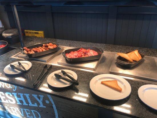The Pretty Pigs Stonehouse Pizza & Carvery: photo1.jpg