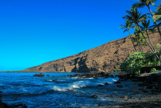 Captain Cook, HI: Kealakekua Bay