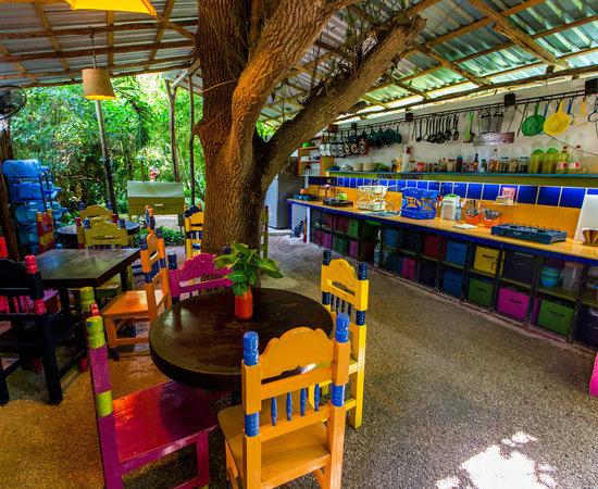 Hostel candelaria desde 460 valladolid yucat n opiniones y comentarios hotel tripadvisor - Hoteles con piscina en valladolid ...