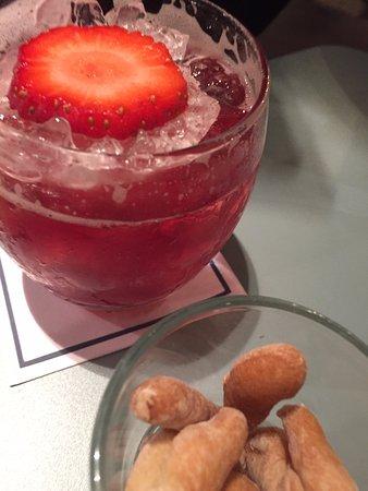 H10 London Waterloo: вкуснейшие коктейли