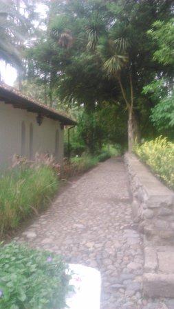 La Quinta de Juan Leon Mera: Quinta de Juan Leon Mera