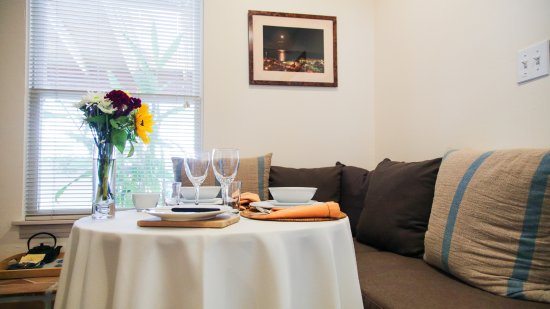 chapel suite picture of the cottage inn spa sonoma tripadvisor rh tripadvisor com