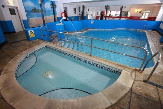 Indoor Heated Swimming Pool, Coffee Shop, Sauna and Hot Tub ...