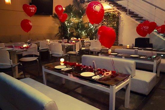 Tolos restaurante cali fotos n mero de tel fono y - Cena romantica in casa ...