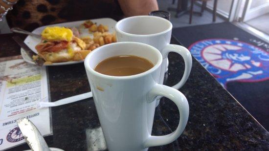 Cafe Liberty Coffee Bistro Lutz Fl