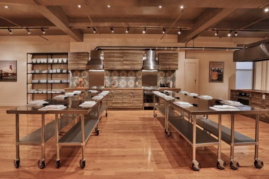 Tremendous Mcps Chelsea Loft Kitchen Picture Of My Cooking Party Home Interior And Landscaping Eliaenasavecom