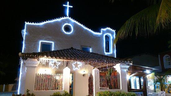 Nossa Senhora dos Prazeres Chapel