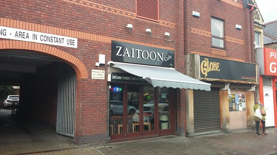 Halal Restaurants City Road Cardiff