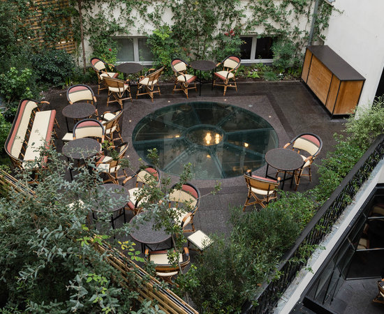 Photo of Hotel Le Roch Hotel & Spa at 28 Rue Saint Roch, Paris 75001, France