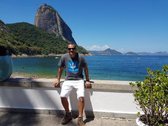 Photo of Trail Morro da Urca at Praia Vermelha, Rio de Janeiro 22290-270, Brazil
