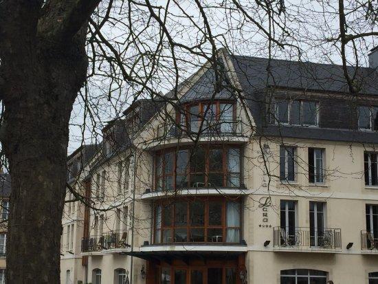 Villa Lara Hotel: Hotel Villa Lara