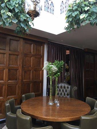 Bilde fra Langton House Hotel