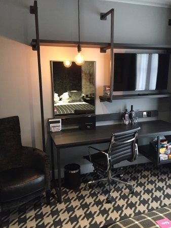 Malmaison Hotel: photo1.jpg